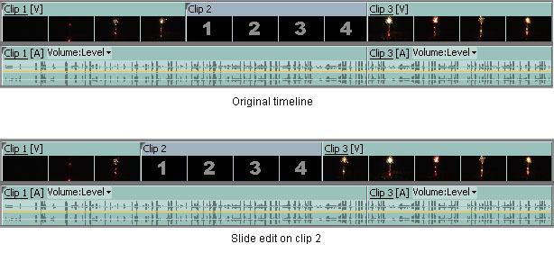 adobe premiere slide edit