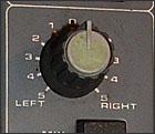 Pan Control