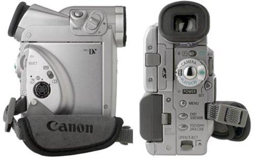 canon elura 50 rh mediacollege com Canon Elura 100 Driver Canon Elura 100 Charger