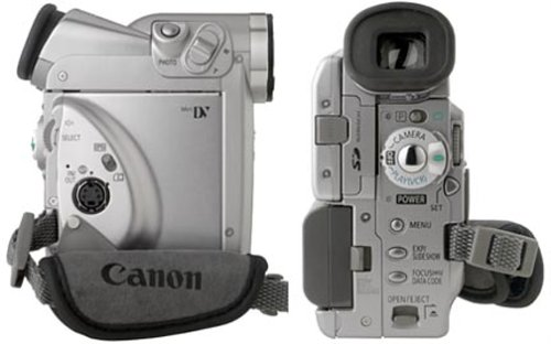 Canon Elura 50