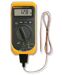Fluke 16 Digital Multimeter