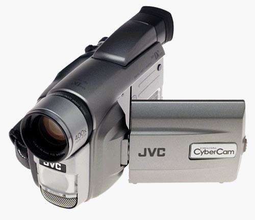jvc gr dvf31 rh mediacollege com JVC GR-D770U Digital Video Camera JVC GR D850u Manual