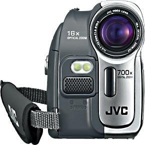 Jvc gr d73