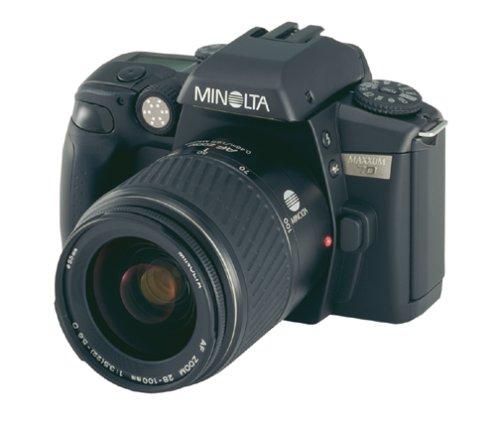 konica minolta maxxum 70 Konica Minolta Camera Accessories Minolta Camera Konica D314i