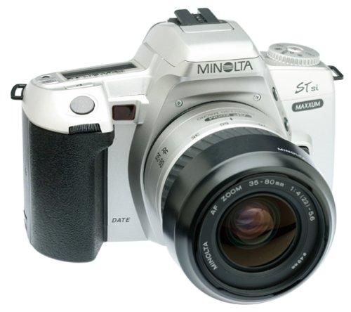 konica minolta maxxum stsi rh mediacollege com Konica Minolta Digital Cameras Konica Minolta Digital Cameras