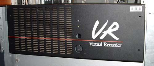 Vr Virtual Recorder