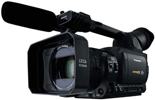 Panasonic ag-hvx200 ntsc rental.