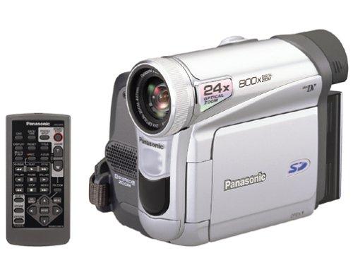 panasonic mini dv camcorder manual user manual guide u2022 rh fashionfilter co Panasonic Mini DV Camcorder Panasonic Mini DV Recorder