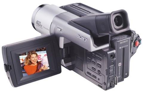 sony ccd trv68 Sony HD AVCHD Handycam Manual Sony HD AVCHD Handycam Manual