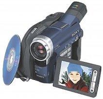 sony dcr dvd101 rh mediacollege com Sony Handycam PDF Manuals Sony Handycam DCR 2000