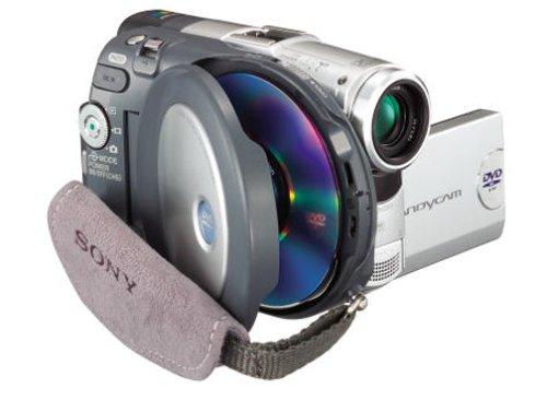 скачать драйвер для видеокамеры sony handycam