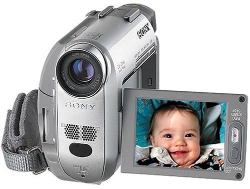 Видеокамеры Sony Dcr-hc26e Инструкция Показать Видео