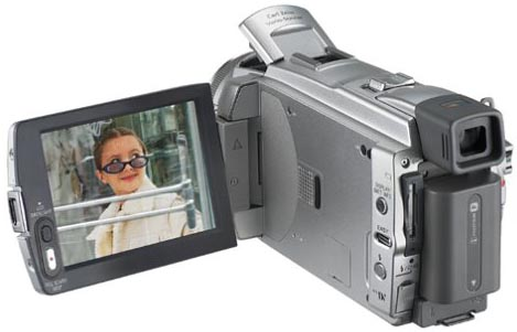 SONY DCR-HC85 CAMCORDER USB TELECHARGER PILOTE