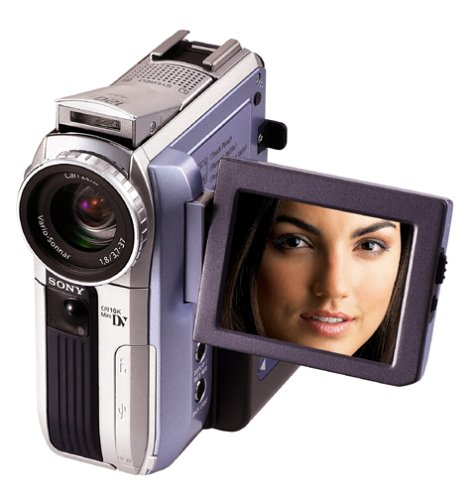 Sony dcr pc105e