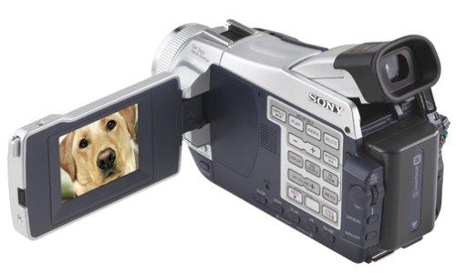 Sony dcr trv33e driver.