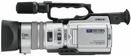 Sony Dcr Vx2000