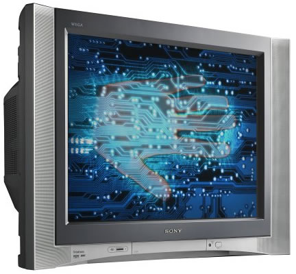 Sony Kv 27fs320