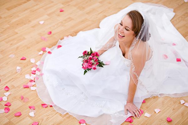 Wedding Photo Examples...