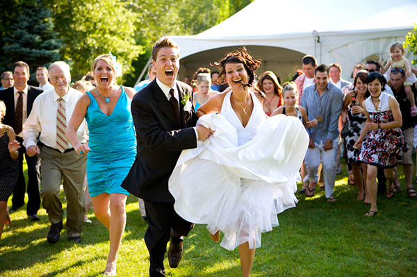 Examples of Wedding Photos Great wedding photographs to inspire and give