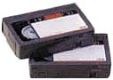 VHS-C Tapes